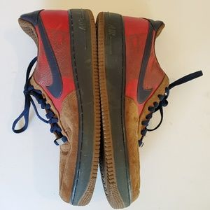 Nike Airforce XXV Vince Carter edition Mens 11.5